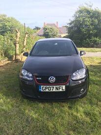 Volkswagen Golf Edition 30 (230) 5dr