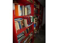 8000 BOOKS FOR SALE OFFERS - THANKS