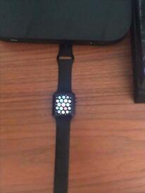 APPLE Watch Series 2 - 42 mm