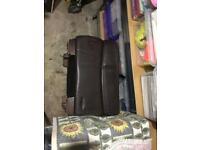 Free Brown footstool