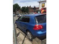 2004 VOLKSWAGEN GOLF FSI 2.0 AUTO LOW LOW MILEAGE