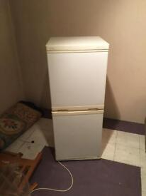 Fridge freezer smaller than normal