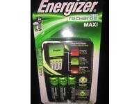 Energizer accu recharge maxi