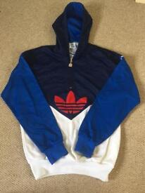 Adidas top - Retro