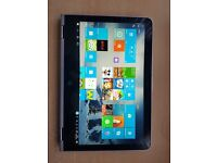 HP X360 Touch Screen Laptop, i3 6th Gen, 1TB HDD, 8GB Ram