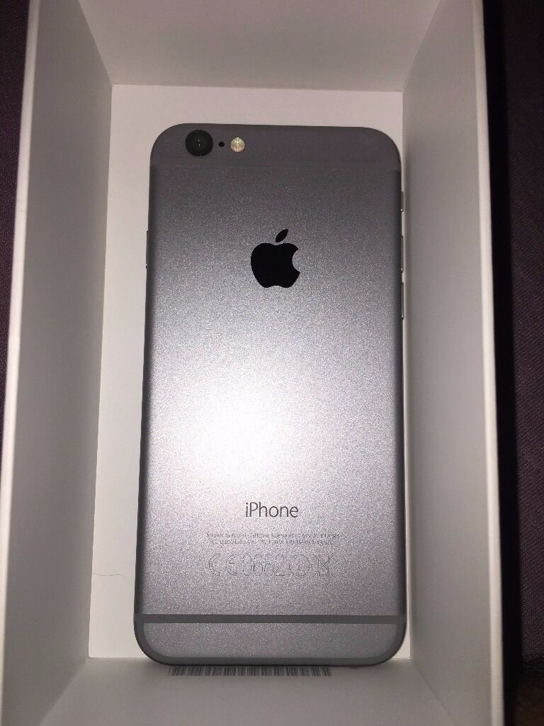 iphone 6 space grey 32gb in erdington west midlands gumtree. Black Bedroom Furniture Sets. Home Design Ideas