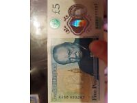 Collecttion Banknote