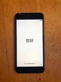 iPhone 6S Plus + 64GB O2