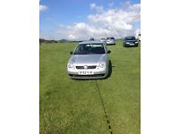 For sale LUPO 1.4 TDI SPORT (spares or repair)