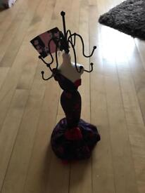 Please make offers - Jewellery stand