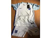 England kids kit