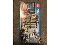 Lego City - Brand New unopened box