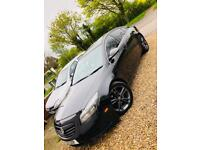 Vauxhall insignia 2011 low mileage swap with smaller car or sale