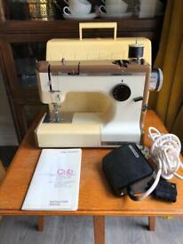 Sewing Machine Frister+Rossmann Cub 4