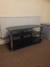 TV unit stand £20