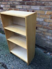 IKEA Billy Bookcase/light birch