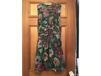 M/L party dress from Apricot