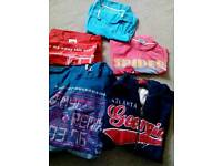 Clothes bundle size M £1