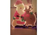 Rudolph light