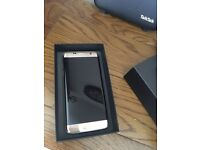 New Samsung Galaxy S7 Edge-GOLD