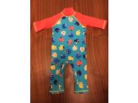 Boys 6-9 month swim suit