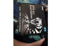 MSI Z97S SLI KRAIT EDITION SOCKET 1150 MOTHERBOARD