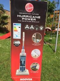Hoover Hurricane Evo Bagless Vacuum
