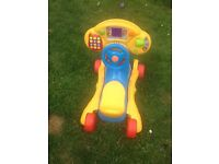 Vtech go grow and ride