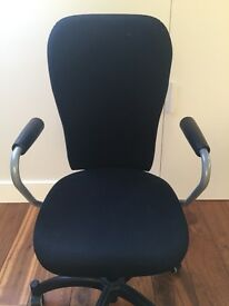 Moving Sale -Office Chair/ Black