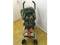 Cosatto Supa Stroller / Pram / Pushchair for sale - in very good condition