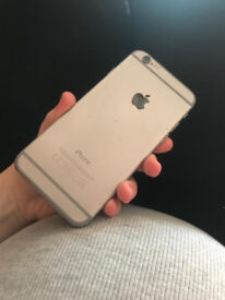 iPhone 6 for spares and repairs.