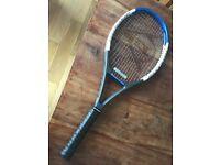 Dunlop Quadro 102 tennis racket