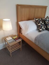 Lovely Double Room for rent in Seven Kings Ilford (2-3 walk to station)