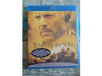 Tears of the Sun (Bruce Willis) Blu-ray