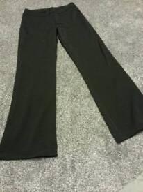 Girls school trousers
