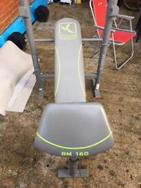 Brand new bench press