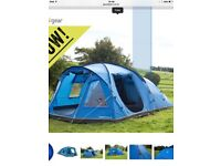 Brand new 6 berth tent