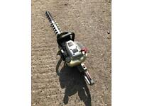Spear and Jackson hedge trimmer