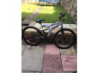 Dunlop sports mountain bike edition
