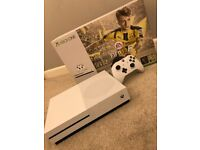 Xbox One S Console and controller (Swapping for a PS4 original/slim/pro)