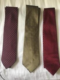 High quality ties