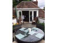 Monday to Friday Let - Available from 4th September