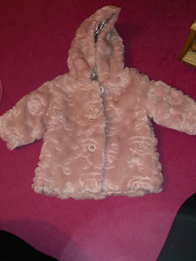 3a6230b39 Baby girls coat 0-3 months | in Sutton-in-Ashfield, Nottinghamshire ...