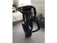 Wilson Staff Golf Bag *brand new