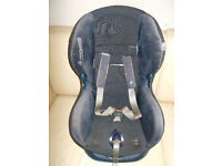 Maxi Cosi Car Seat ( 9mts - 4 years)and Stornchenmuhle 1+2+3 (135cm) £25 for both