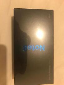 Samsung galaxy note 8 64gb brand new