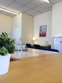 St Neots Serviced offices - Flexible PE19 Office Space Rental