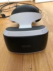PS VR PlayStation VR Headset Bundle