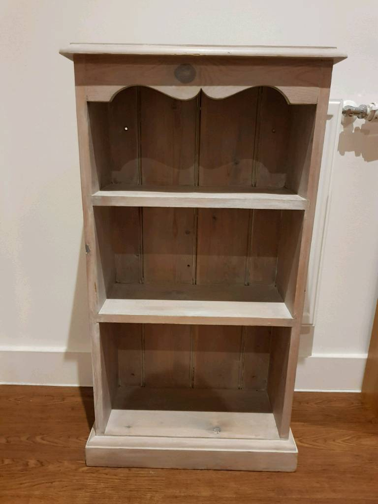 furniture charlotte medium white wrightwood whitewash products wash bookcase bleach