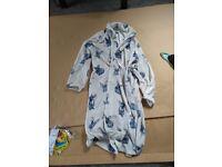 NEXT Bunny Dressing Gown -Medium